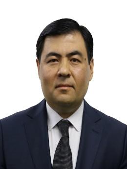 Sirdaryo viloyati hokimining o'rinbosari – investisiya va tashqi savdo boshqarmasi boshlig'i